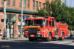 City of Seattle Fire Department