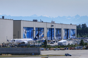 Future of Flight, Everett, WA
