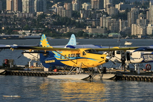 De Havilland Canada DHC-3T Turbo Otter