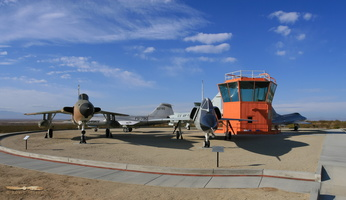 AFFTC Museum, Edwards AFB, CA