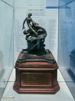 Collier trophy, for the greatest achievement in aeronautics or astronautics in America