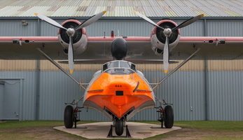 Consolidated PBY-6A Catalina