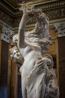 Apollo and Daphne - Bernini 17th AD