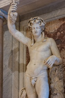 Bacchus (2nd AD)