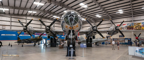 "Boeing B-29 B-29 ""Sentimental Journey"""