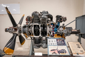 Pratt & Whitney R-2800 Double Wasp